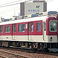 近畿日本鉄道 2800系3連 2803F③ ク2900形 2903 名古屋線系統用