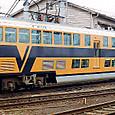 近畿日本鉄道 30000系4連 *ビスタカー(オリジナル) 10F⑥ サ30100形 30110