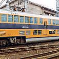 近畿日本鉄道 30000系4連 *ビスタカー(オリジナル) 10F⑦ サ30150形 30160
