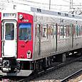 近畿日本鉄道 3000系 ステンレスカー 3502F① ク3500形 3502