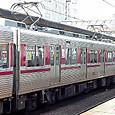 近畿日本鉄道 3000系 ステンレスカー 3502F② モ3000形 3002