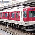 近畿日本鉄道 3200系6連 3105F⑥ ク3700形 3705 京都市営地下鉄乗り入れ用
