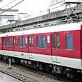 近畿日本鉄道 3200系6連 3105F⑤ モ3800形 3805 京都市営地下鉄乗り入れ用