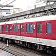 近畿日本鉄道 3200系6連 3105F③ モ3400形 3405 京都市営地下鉄乗り入れ用