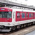 近畿日本鉄道 3200系6連 3105F① ク3100形 3105 京都市営地下鉄乗り入れ用