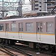 近畿日本鉄道 3220系6連 3121F② モ3220形 3221 京都市営地下鉄乗り入れ用 シリーズ21