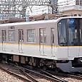 近畿日本鉄道 3220系6連 3121F⑥ ク3720形 3721 京都市営地下鉄乗り入れ用 シリーズ21