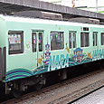 近畿日本鉄道 3220系6連 3122F③ サ3520形 3522 京都市営地下鉄乗り入れ用 シリーズ21