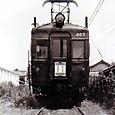 近畿日本鉄道 400系 407F② モ400形 407 もと600形651
