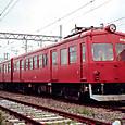 近畿日本鉄道 400系 409F② モ400形 409 もと455形455(奈良電デハボ1300形 1302)