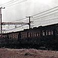 近畿日本鉄道 600系 610F① ク550形 572 (もとモ615)