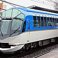 近畿日本鉄道 50000系 01F① ク50600形 50601 観光特急「しまかぜ」 展望車両
