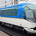 近畿日本鉄道 50000系 01F⑥ ク50100形 50101 観光特急「しまかぜ」 展望車両