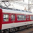 近畿日本鉄道 5200系4連 5151F② モ5250形 5251 大阪線/名古屋系統用
