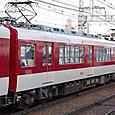 近畿日本鉄道 5200系4連 5151F③ モ5200形 5201 大阪線/名古屋系統用