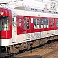 近畿日本鉄道 5200系4連 5151F④ ク5100形 5101 大阪線/名古屋系統用