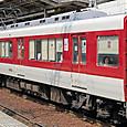 近畿日本鉄道 5209系4連 5160F② モ5159形 5260 大阪線/名古屋系統用