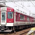 近畿日本鉄道 5211系4連 5161F 大阪線/名古屋系統用