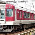 近畿日本鉄道 5211系4連 5161F① ク5161形 5161 大阪線/名古屋系統用