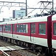 近畿日本鉄道 5211系4連 5161F② モ5261形 5261 大阪線/名古屋系統用
