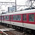 近畿日本鉄道 5211系4連 5161F③ モ5211形 5211 大阪線/名古屋系統用