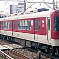 近畿日本鉄道 5211系4連 5161F④ ク5111形 5111 大阪線/名古屋系統用