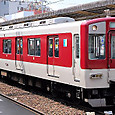 近畿日本鉄道 5800系6連 5301F① ク5300形 5301 L/Cカー VVVF
