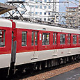 近畿日本鉄道 5800系6連 5301F② モ5400形 5401 L/Cカー VVVF