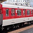 近畿日本鉄道 5800系6連 5301F③ サ5500形 5501 L/Cカー VVVF