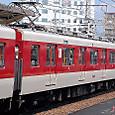近畿日本鉄道 5800系6連 5301F④ モ5600形 5601 L/Cカー VVVF