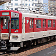 近畿日本鉄道 5800系6連 5301F⑥ モ5800形 5801 L/Cカー VVVF