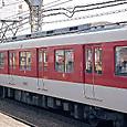 近畿日本鉄道 5800系6連 5813F③ モ5600形 5613 L/Cカー VVVF車 大阪線系統用