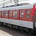 近畿日本鉄道 5800系6連 5813F④ サ5500形 5513 L/Cカー VVVF車 大阪線系統用
