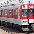 近畿日本鉄道 5800系6連 5813F⑥ モ5300形 5313 L/Cカー VVVF車 大阪線系統用