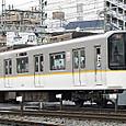 近畿日本鉄道 5820系6連 5325F① ク5320形 5325 阪神なんば線乗り入れ用 シリーズ21