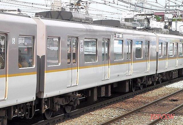 js3vxw-02.cocolog-nifty.com > P3 近畿日本鉄道 奈良線系統、大阪線系統用 5820系 シリーズ21