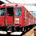 近畿日本鉄道 南大阪線系 6000系 6005F④ モ6000形 モ6005 旧塗装