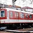 近畿日本鉄道 南大阪線系 6000系 6007F① ク6100形 ク6110