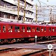 *近畿日本鉄道 南大阪線系 6000系 6007F① ク6100形 ク6112