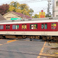 近畿日本鉄道 南大阪線 6200系 6211F③ モ6211