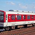 近畿日本鉄道 6400系 インバータ制御車 6405F① ク6500形 6505 南大阪線用