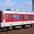近畿日本鉄道 6407系 インバータ制御車 6407F① ク6507形 6507 南大阪線用