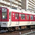近畿日本鉄道 6413系 インバータ制御車 6413F① ク6513形 6513 南大阪線系用