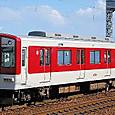 近畿日本鉄道 6413系 インバータ制御車 6414F① ク6513形 6514 南大阪線用