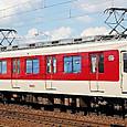 近畿日本鉄道 6422系 インバータ制御車 6430F② モ6422形 6430 南大阪線用