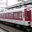 近畿日本鉄道 6600系界磁チョッパ制御車 6603F② モ6600形 6603 南大阪線用