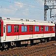 近畿日本鉄道 6600系界磁チョッパ制御車 6604F① ク6700形 6704 南大阪線用