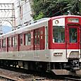 近畿日本鉄道 6620系 VVVFインバータ制御車 6623F 南大阪線用