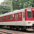 近畿日本鉄道 6620系 VVVFインバータ制御車 6623F① ク6720形 6723 南大阪線用