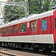 近畿日本鉄道 6620系 VVVFインバータ制御車 6623F② モ6670形 6673 南大阪線用